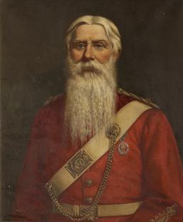 Major James Spittall