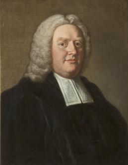 Bishop Hildesley