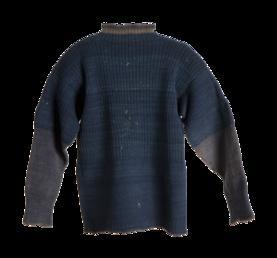 Fisherman's gansey or jumper
