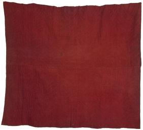 Woollen Wholecloth Quilt