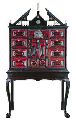 Bishop Wilson's Cabinet