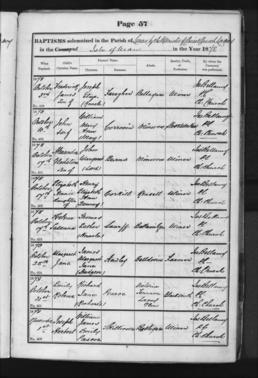 Burns, Alexander Gladstone