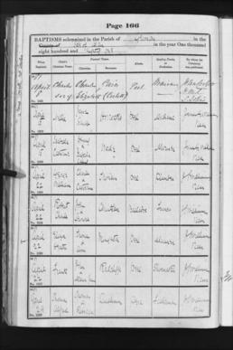 Mughton, Eliza Hester
