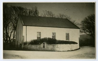 Weslyan Chapel at Sulby