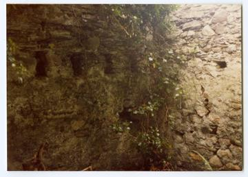 Beggar's House, Ballakewin, Malew