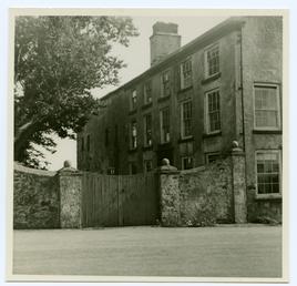 Ronaldsway House