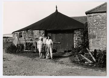 Balladoole Farm