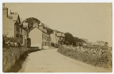 The Plantation, Port St Mary