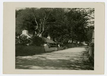 Saddle Road, Braddan