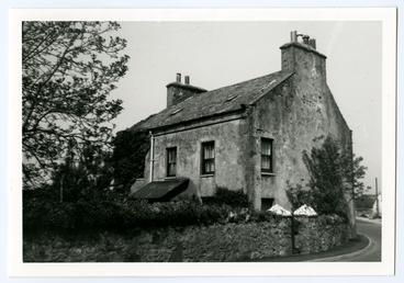 Red Gap Farmhouse, Castletown