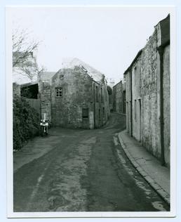 Queen Street, Castletown