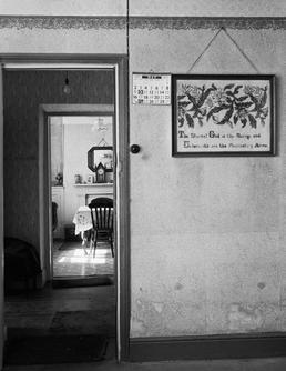 Interior, Greeba