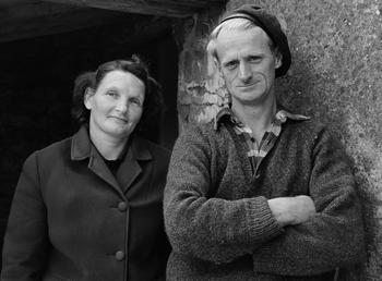 Alec and Joan Corlett, Ballakilleyclieu, Michael