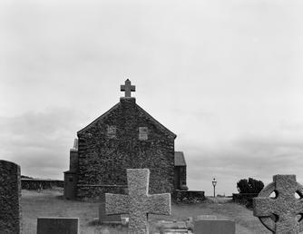 St Luke's Church, Baldwin