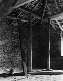 Interior, Kella Mill, Sulby