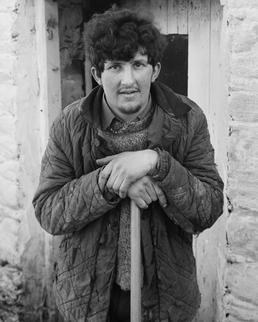 David Brew, Ballaugh