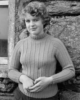 Catherine Garrett, Ballacubbon