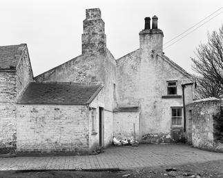 Ballacry Farm, St Jude's