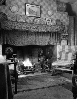 Interior, Ronague