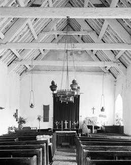 St Runius, Marown