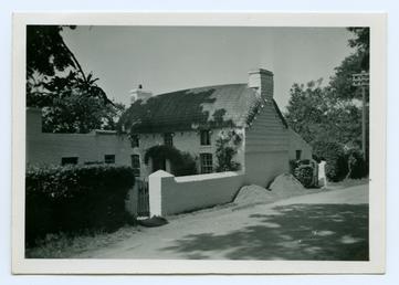 Ohio cottage, Andreas