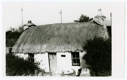 Cot ny Greinney cottage, Beach Road, Port St…