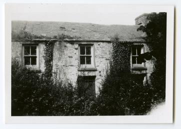 W. Kelly's house, near Gat y Whing farm,…