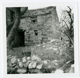 Moaney Mooar house, Malew