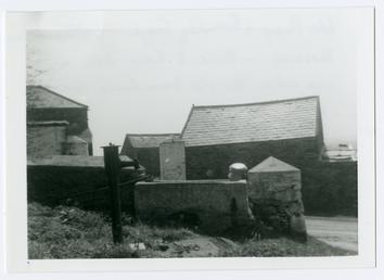 Ballanicholas, Marown