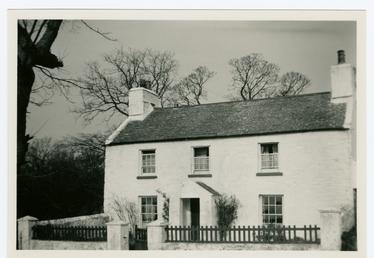 Ballafageen Farmhouse