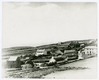 Cregneash Ancient Village