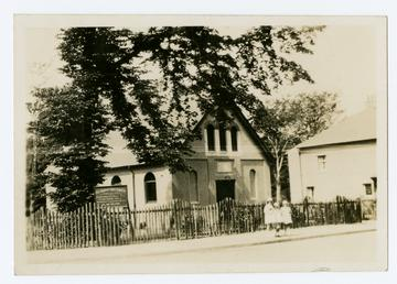 The First Church of Christ Scientist, Douglas