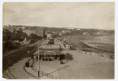 Central Promenade, Douglas