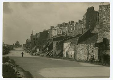 Barrack Street and Big Well Street, Douglas