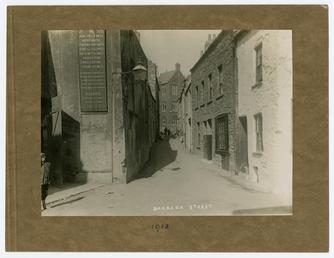 Barrack Street, Douglas