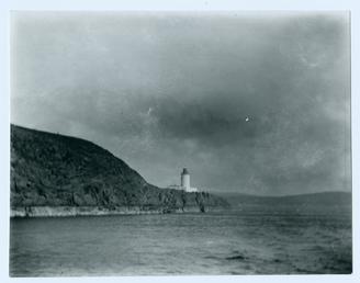 Douglas Head and lighthouse