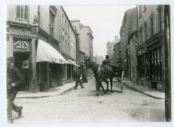 Castle Street, Douglas