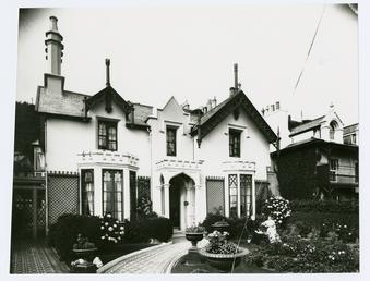 Min-y-don, Strathallen Crescent, Douglas