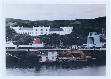 Ellis Brown scheme for development of Fort Anne…