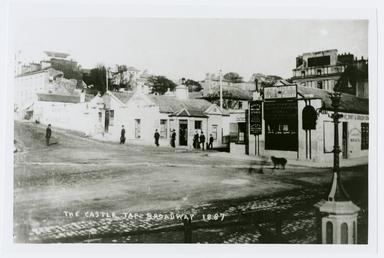 The Castle Tap, Broadway