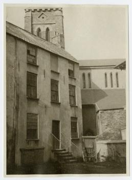No. 2 St Barnabas' Square, Douglas