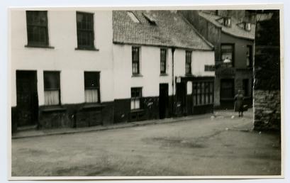 King Orry Inn, New Bond Street, Douglas