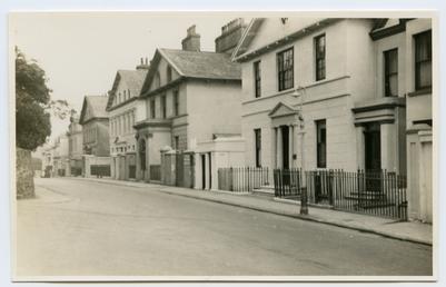 Finch Road, Douglas