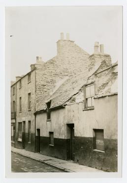 East side of Great Nelson Street, Douglas