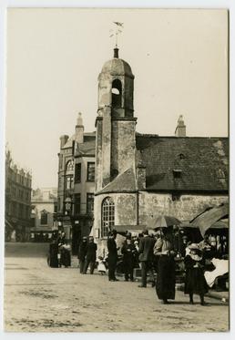 Old St Matthew's, Douglas