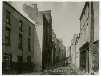 Big Well Street, Douglas