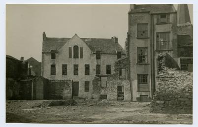 The Big House, 11 Seneschal Lane, Douglas