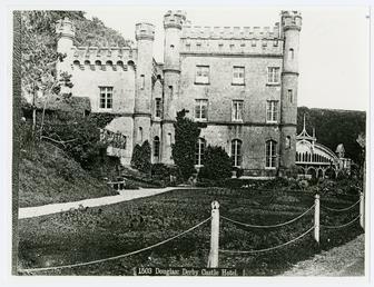 Derby Castle Hotel, Douglas