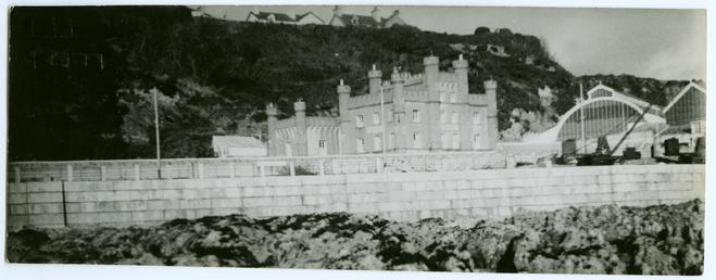 Derby Castle, Douglas