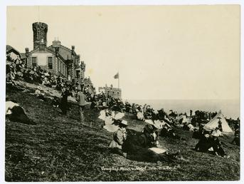 Douglas Head and Hotel